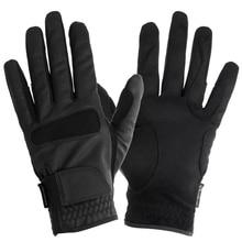 Professionele Hoge Kwaliteit Paardensport Handschoenen Paardrijden Handschoenen Apparatuur voor Ruiter Sport Entertainment