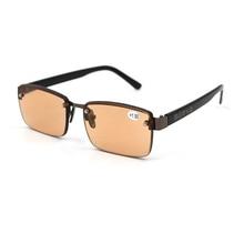 Солнцезащитные очки для чтения с кристаллами, мужские очки, лупа, Gafas de lectura, очки для зрения