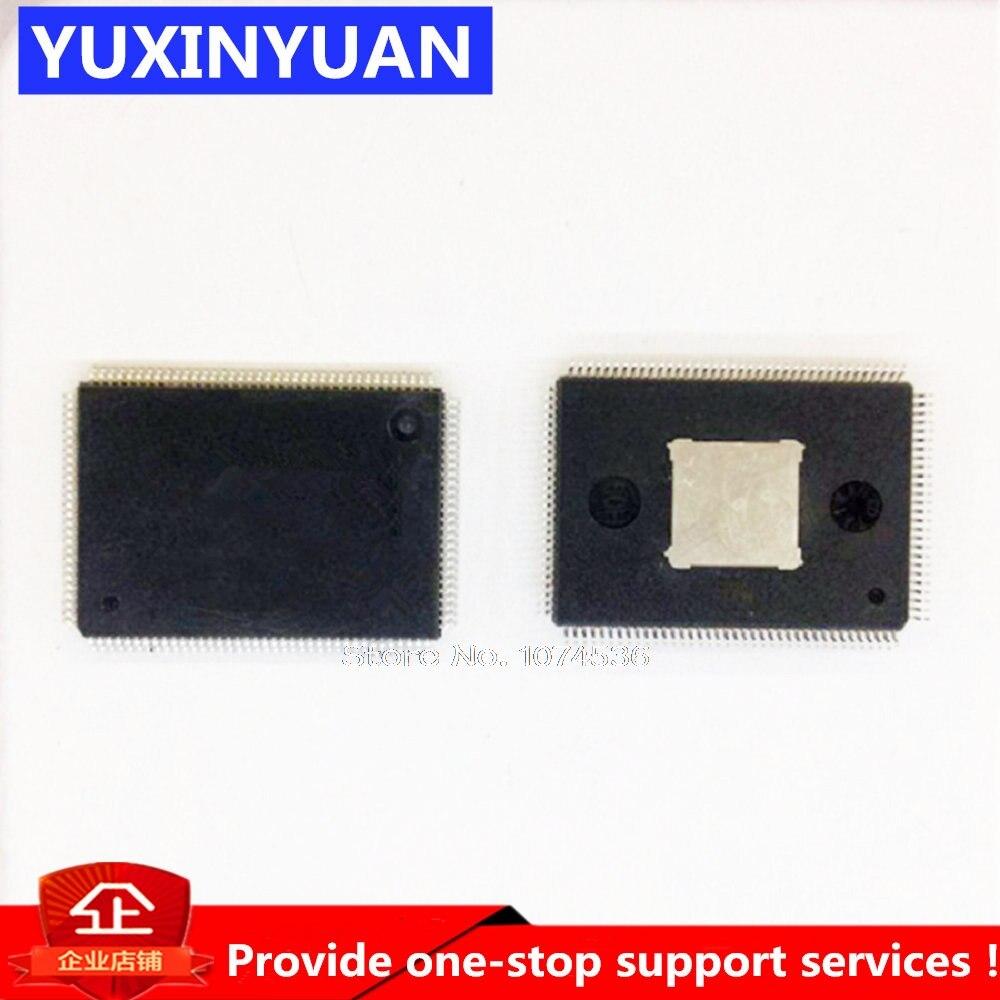 1PCS TSUMV59XUS-Z1 TSUMV59XUS TSUMV59 QFP128 LCD CHIP In Stock New