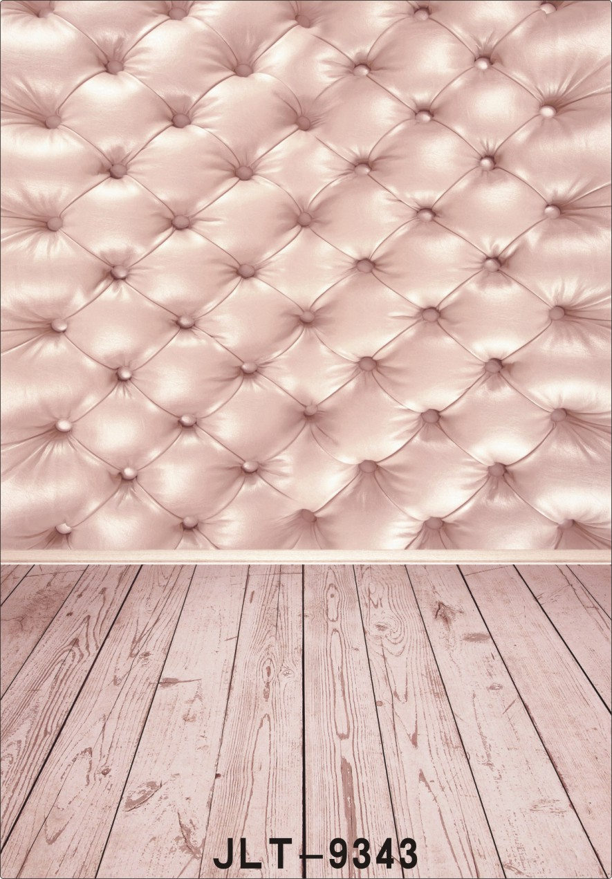 Photo Backgrounds for Photo Studio Pink Tufted Cloth Wooden Floor Vinyl Photography Backdrops for Wedding Children Baby Newborn 32pcs magnet toy 2016 new magnetic pipe building block children diy educational construction enlighten baby toys creative bricks