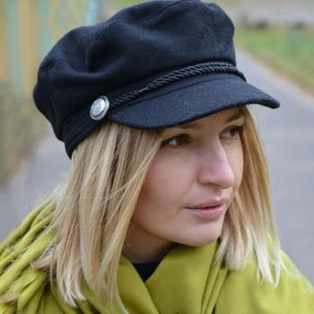 Nuevo gorro de visores para mujer 4ade2b83e0d