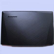 Ноутбук Замена Верхняя крышка/ЖК передняя рамка/нижний чехол для LENOVO Y50-70AM Y50p-70