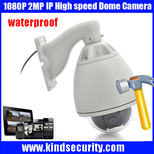 Freeship for 20x zoom with 1080P 2MP high speed PTZ ONVIF PTZ IP video surveillance pan