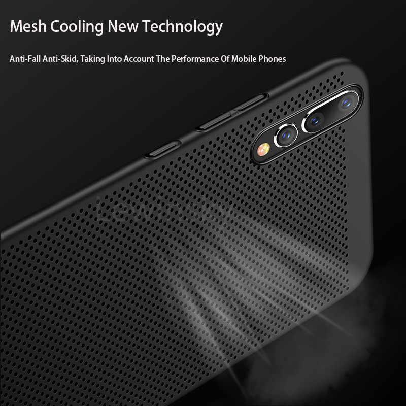 Hard PC Phone Case for Huawei P9 P10 P20 lite mini P Smart Mate 9 On Honor 7C 8 9 10 lite 7A Pro 6X 7X Y9 Y6 Y7 Prime 2018 Case
