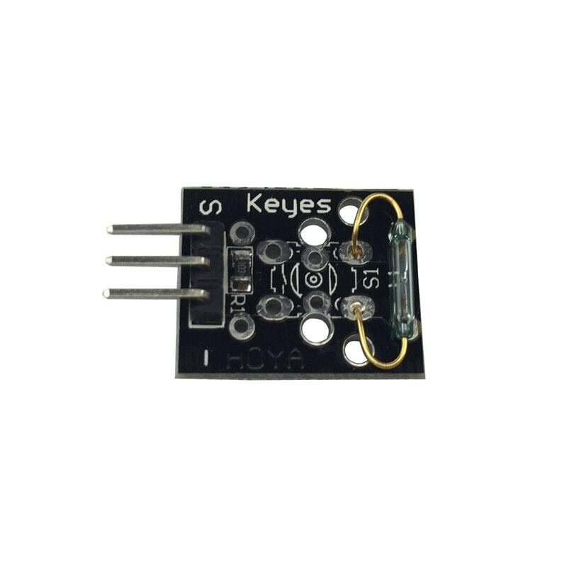 Mini Magnetic Detection Sensor Transducer Module For  Raspberry Pi 3 DIY Module