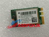 Original Dw1707 FOR DELL INSPIRON 11 3147 WiFi WLAN ATHEROS BLUETOOTH CARD 0VRC88 VRC88 100 Work