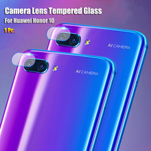 Camera Lens Protective Glass For Huawei Honor 10 Back Len Glass Film for Huawei P20 P20 lite P 20pro Honor10 Glas Len Cover Film(China)