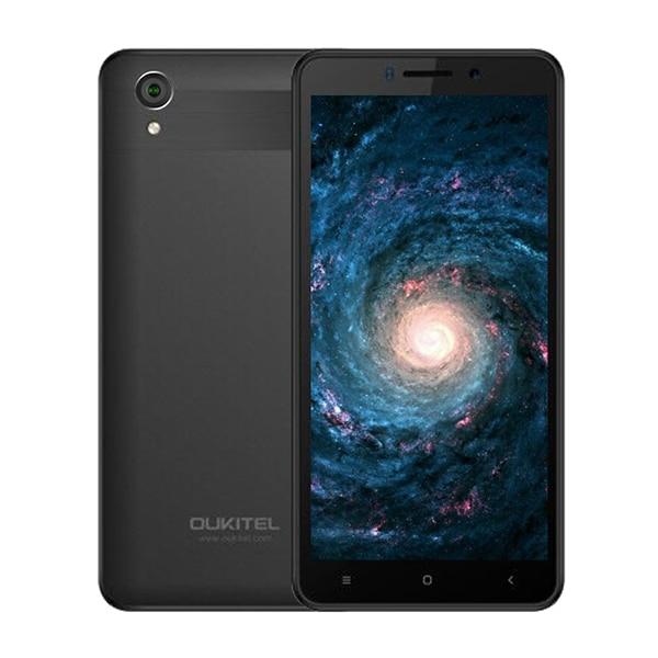 Купить Oukitel C10 5,0 дюйма 18:9 Дисплей 3g смартфон 1 GB + 8 GB MTK6580 4 ядра 1,3 ГГц две sim-карты 2000 mAh Android 8,1 мобильный телефон на Алиэкспресс