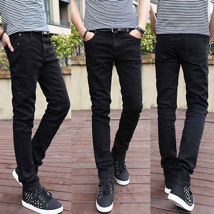 Popular Velvet Skinny Jeans for Men-Buy Cheap Velvet Skinny Jeans ...