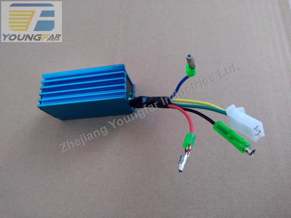1e40qmb New Racing Cdi Wiring Diagram - Trusted Wiring Diagram