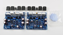 2 pcs NEW HIFI MX50X2 X-A50 amplificador de Potência Dual 2.0 channel 100 W + 100 W amplificador De Potência De Áudio