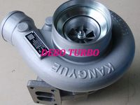 NEW GENUINE J80M SZLM.6D102 6735-81-8400 3539697 Turbocharger para KOMATSU SA6D102E PC200-6 PC220-6 Escavadeira 5.9L 154KW