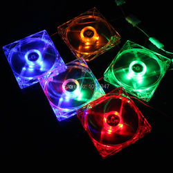 5 pieces lot gdstime dc 4pin colorful led computer case cooler cooling fan 80mm 80 80x25mm.jpg 250x250