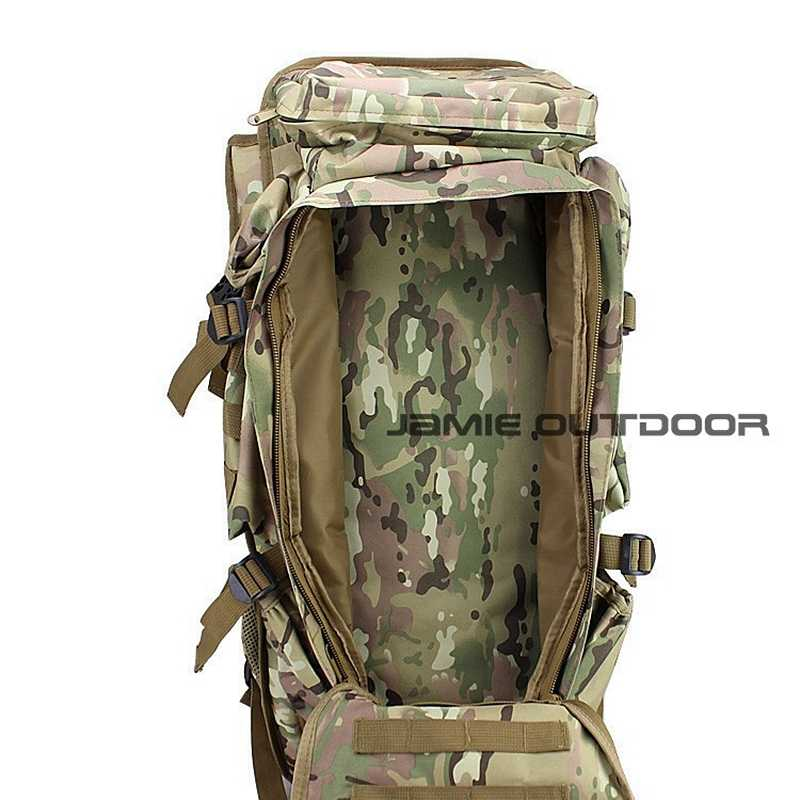 6a8b83558214 ... Molle Tactical Military Police Hunting Rifle Gun Carrying Case Bag  Backpack Airsoft Tactical Military Molle Bags ...