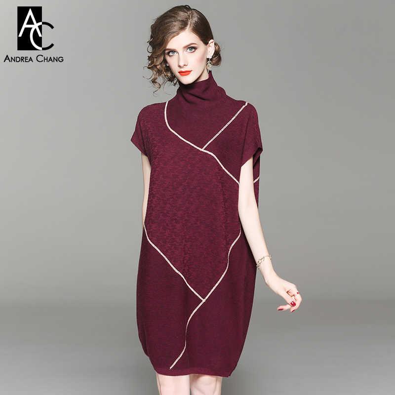 701005cb300947d Осенне-зимнее женское платье бежевого, винно-красного, темно-зеленого цвета,