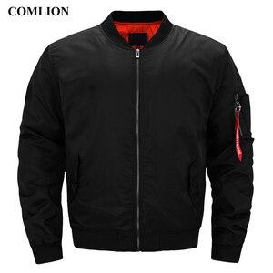 Image 1 - Manteau dhiver grande taille pour hommes, Parka épais et fermeture éclair, manteau imperméable, chaud pour hommes, nouveauté Plus C91