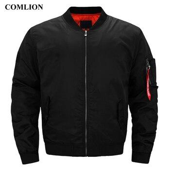 US Big Size Winter Jacket Men New Arrival Padded Parka Thick Zipper Coat Autumn Outwear Warm Male Overcoat Waterproof Plus C91 - discount item  53% OFF Coats & Jackets