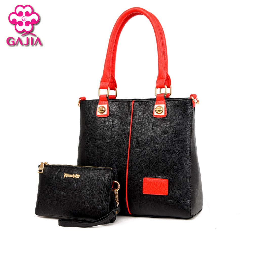 Hot Selling Famous Designers Messenger Handbags High Quality Leather Shoulder Tote Bag Lady Casual Composite Bag Sets Women Bags famous brand high quality handbag simple fashion business shoulder bag ladies designers messenger bags women leather handbags