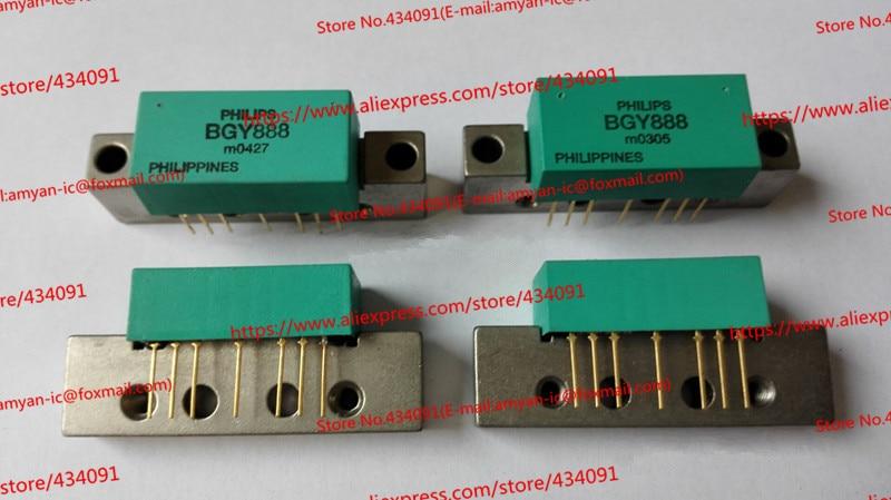 Livraison gratuite 10 PCS/LOTS nouveau module BGY888 12 V 24 V-in Modules de domotique from Electronique    1