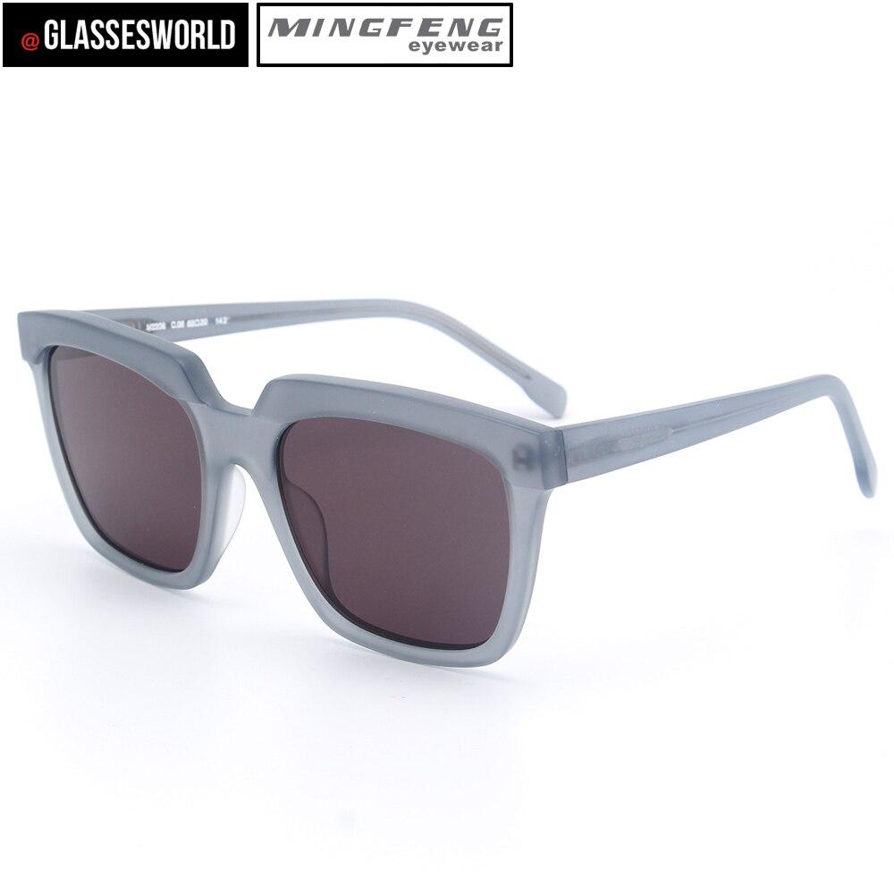 Frauen Polarisierte Mit Uv400 Stil Fashion M2208 Qualität Neue Acetat Sonnenbrille Der Männer 6tq1x