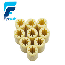 4 adet 3D Yazıcı Katı Plasticr Rulman KIMLIĞI 6/8/10/12mm mil Igus Drylin RJMP-01-06 RJMP-01-08 RJMP-01-10 RJMP-01-12