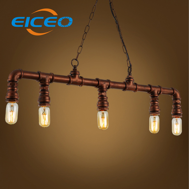 (EICEO) 2017 American Country Industrial Modern led Conical pendant light Aluminum&metal home hang lamp droplight fixture modern led conical pendant light aluminum