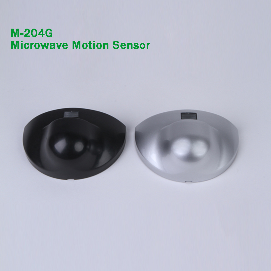 Microwave Motion Sensor Movement Wireless Portable Detector For Automatic Gate Door Opener Antomatic Access Control