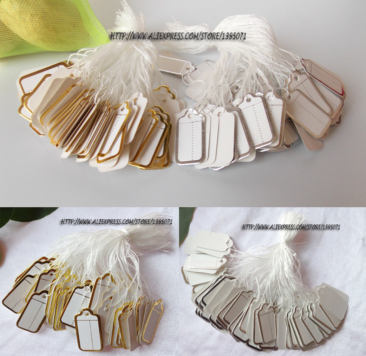 Online Buy Wholesale jewelry price tags from China jewelry price ...