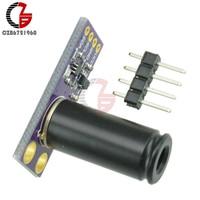 CJMCU MLX90614ESF DCI Infrared Temperature Sensor IIC Communication Module MLX90614 Angle Precision IR Measurement