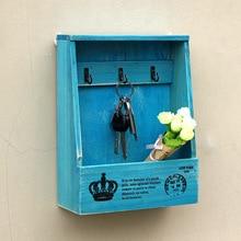 Simple Keys Storage Box