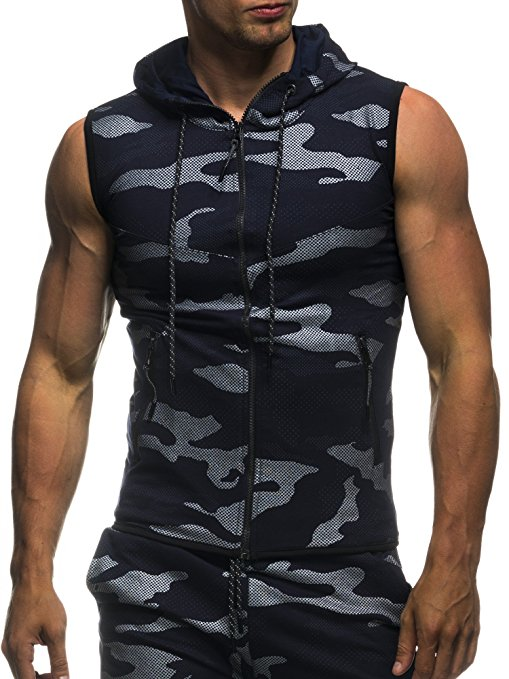 Mens Hoodies Sleeveless Harajuku Sweatshirt Men Black Jacket Men Clothes 2019 Hoodie Xxxtentacion Hoodies Zipper Sleeveless