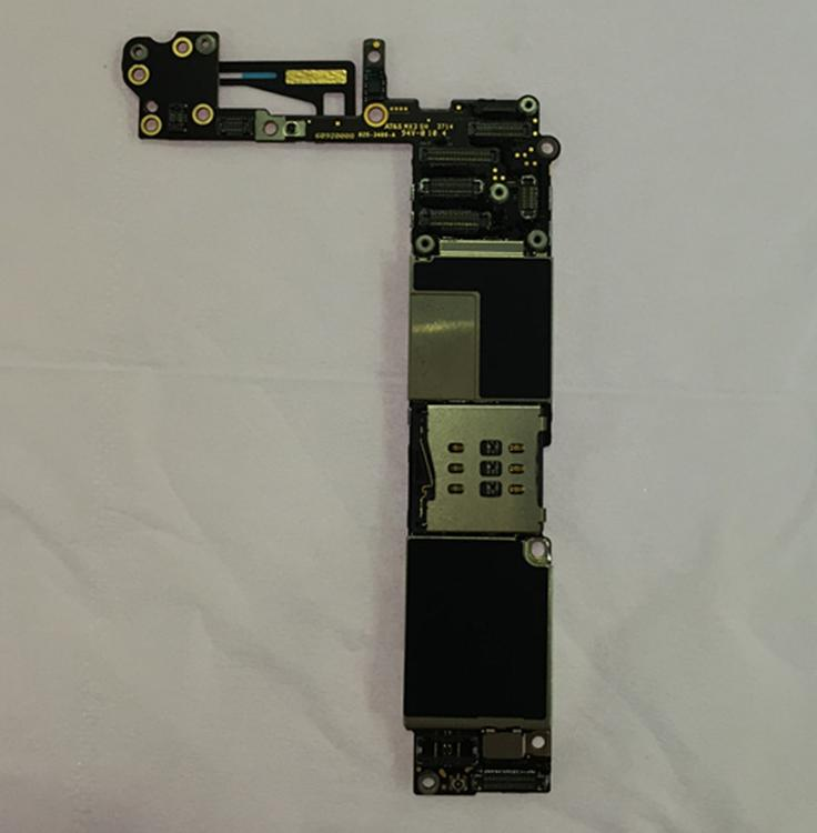 Online Buy Wholesale iphone motherboard from China iphone