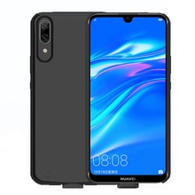 2019 For Huawei Enjoy 9 Battery Case Backup Battery Charger Cover Power Case Bank For Huawei Enjoy 9 Battery case