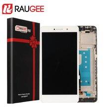 Купить онлайн Для Huawei Honor 6X ЖК-дисплей Дисплей + Сенсорный экран планшета Ассамблеи для Huawei gr5 2017 ЖК-дисплей с Рамки Запчасти для авто + Инструменты
