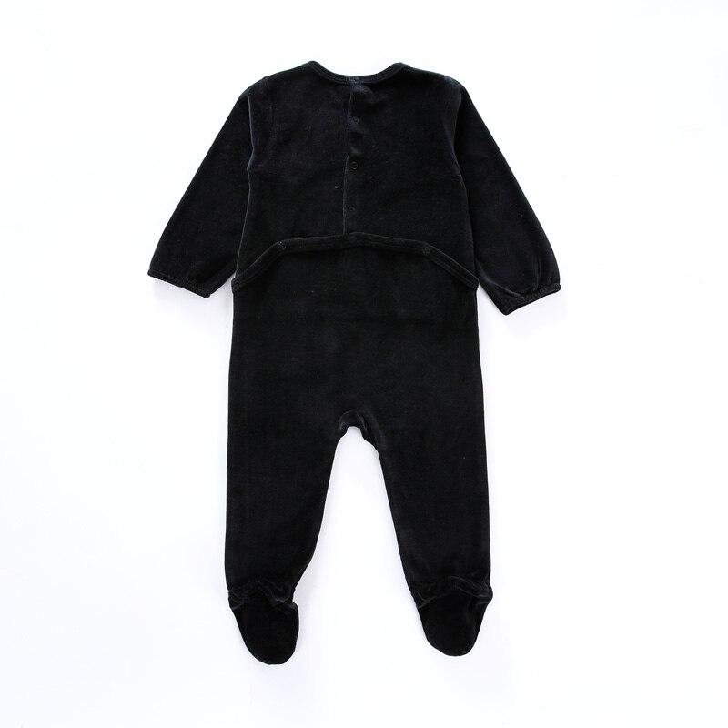 Baby bodysuit pyjamas kids clothes long sleeves children clothing newborn baby overalls children boy girls clothes