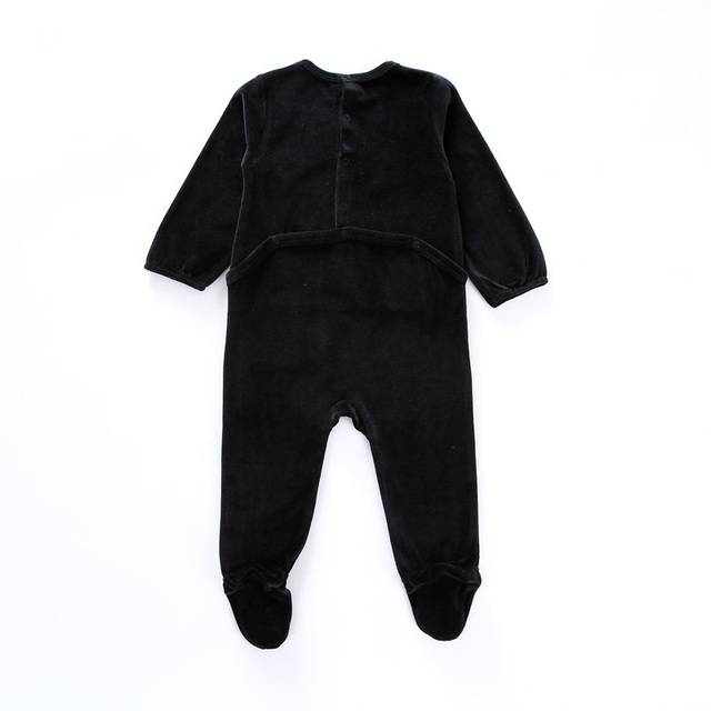 Baby bodysuit pyjamas kids clothes long sleeves children clothing newborn baby overalls children boy girls clothes baby pajamas 3