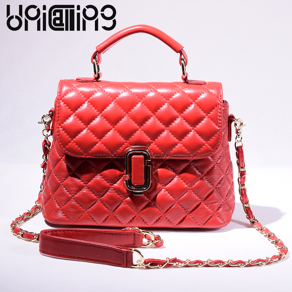 Fashion sheepskin mini women bag Retro Small fragrant bag Chain Diamond lattice small shoulder bags hasp women messenger bags fashion sheepskin mini women bag retro small fragrant bag chain diamond lattice small shoulder bags hasp women messenger bags