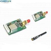 KYL 200L 433MHz Wireless Data Tranceiver AMR 2km RS232 Transmitter Wireless Receiver RS485 Radio Modem