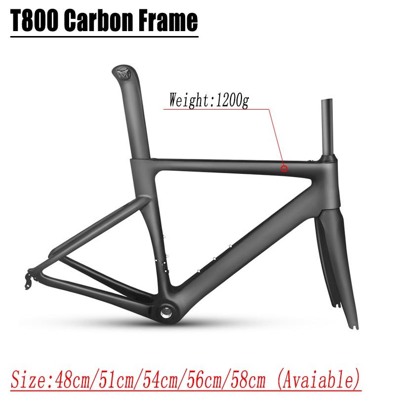 HTB12SatainrK1Rjy1Xcq6yeDVXaj - CATAZER 700C Highway Bike Tremendous Gentle T800 Carbon Body Racing Highway Bicycle Carbon Wheelset 22 Pace Skilled Highway Bike