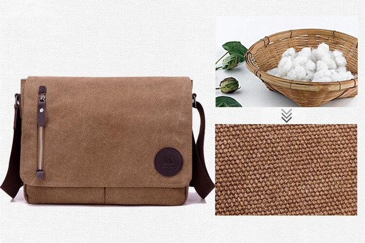 HTB12Sb0atfvK1RjSspoq6zfNpXa2 2019 Vintage Men's Briefcase Canvas Men Messenger bag Classic Designer Shoulder Bags Pocket Casual Business Laptop Travel bags