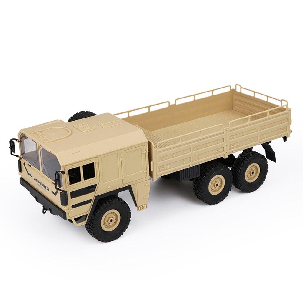 Dollar 6WD Military Lichter 36