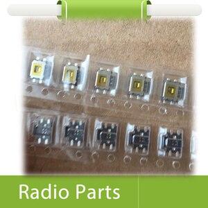Image 2 - 100X Tact Switch For Motorola EP450 GP2000 GP88S Handheld Radios