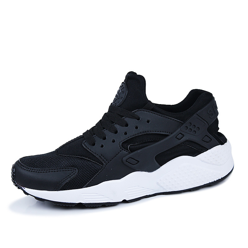 Male Shoes Sport Outdoor Sneakers Shoes Zapatos Hombre Zapatillas Running Mujer Air Mesh ...