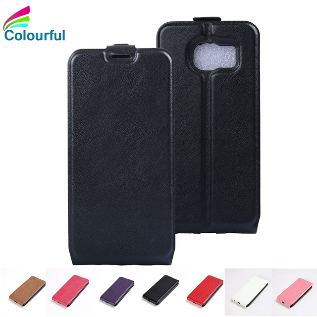 Luxury PU Leather Back Cover Case For Samsung Galaxy S7 Edge S7edge G935 G935F SM-G935f Cover Flip Protective Phone Bag Skin