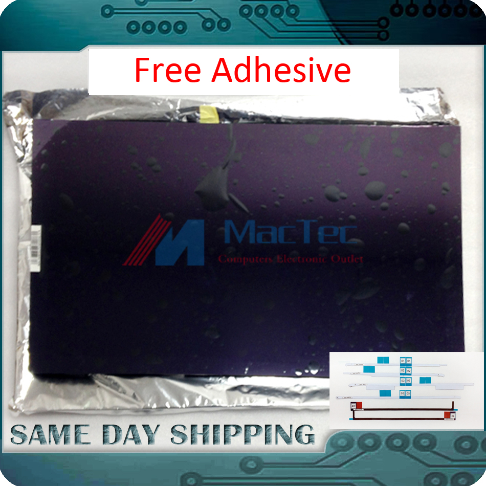 NEW for Apple iMac A1419 27 2560x1440 2K LED LCD Screen Panel w/ Front Glass Full Assembly LM270WQ1(SD)(F1) or (F2) 2012 2013