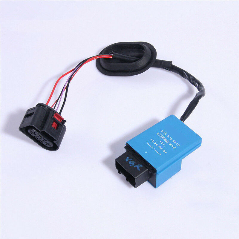 Fuel Pump Delivery Control Module for V W Golf CC Passat A UDI TT 3C0906093C Oil