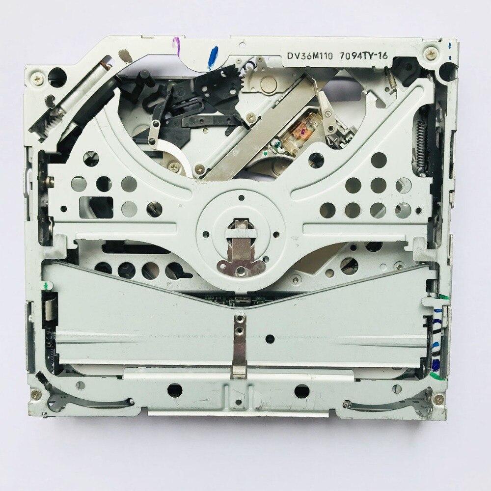 Оригинальный и хорошее качество DV36M110 DP33M21A DV33M01B механизм для RNS-E Infiniti Lexus Mercede навигационная система