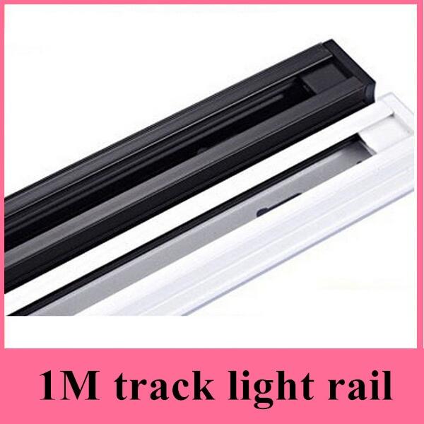 1m track track light rail rail light rail lighting for track track - Pencahayaan dalaman