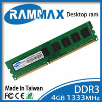 Brand Sealed Desktop Ram Memory 4GB Ddr3 LO DIMM1333Mhz PC3 10600 240pin CL11 Work With Motherboard