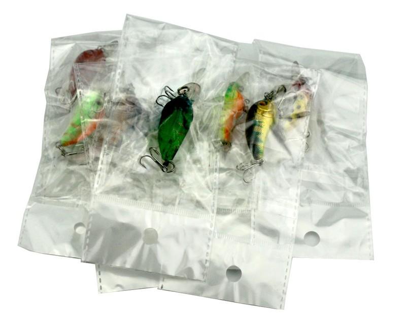 1x 4.5cm 4.2g Mini Fishing Lures Crank Baits 3d Fish Eye Simulation Minnow Crankbait Hard Plastic Laser Lure Bait Low Price (16)